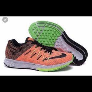 Nike Zoom elite 8 cushion running shoes Sz 13